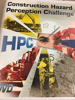 JJ Keller Construction Hazard Perception Challenge
