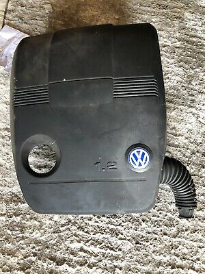 Vw Polo 9n 1.2 2002-2005 Engine Cover