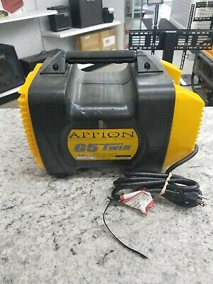 Appion G5 Twin Refrigerant Recovery Machine Free Shipping