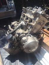 Triumph 676 daytona engine 08 Carindale Brisbane South East Preview