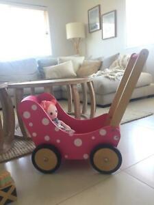 Mocka Kids Trolley