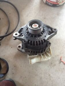 95-99 Nissan Sentra / 200sx Alternator!!!