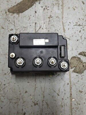 Used Working Controller Jungheinrich 51012152