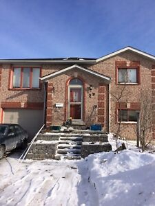 1 bedroom apt in north Barrie - Finlay Rd