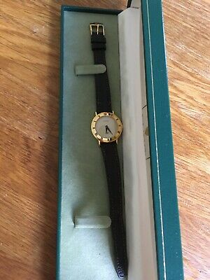 Gucci Vintage Ladies Watch with Box