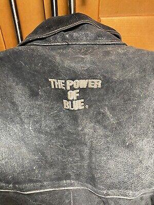 Miller 231092 30 Leather Welding Jacket Size Xl