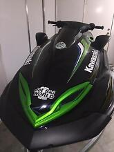Kawasaki Ultra 300X (with life jackets & dual tube) Plainland Lockyer Valley Preview