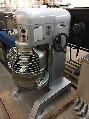 Hobart 60 Qt Floor Mixer P660 2.5 Hp