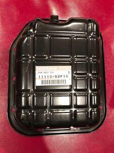 New OEM Nissan Oil Pan SR20DET SR20DET S13 S14 S15 Silvia 240SX, 11110-52F10