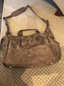 Like New Diaper Bag Unisex Design