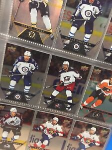 18/19 Tim Hortons hockey cards for sale - Cheap prices