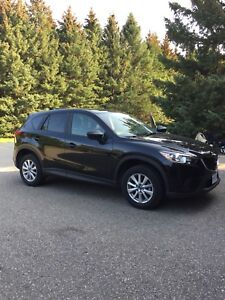 2014 Mazda CX-5 GX Low Km Great Condition $14,900