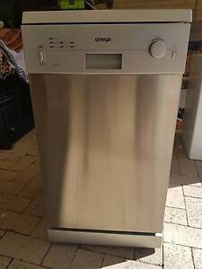 OMEGA SLIM-LINE DISHWASHER Blakeview Playford Area Preview
