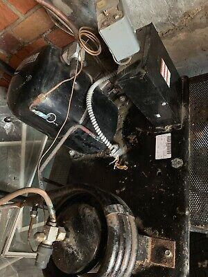 Aha7480axdxw Tecumseh Water Cooled Refrigeration Condenser Unit