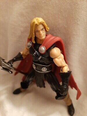 Marvel Universe 3.75 figure Thor Ages of Thunder Battle Axe
