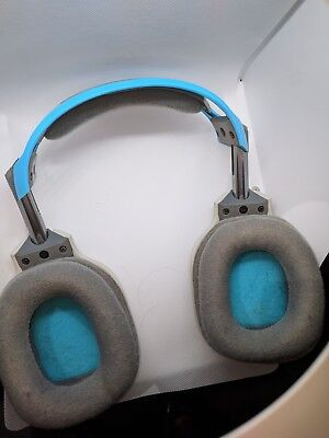 Astro Gaming A40 Stereo Gaming Headset light blue Xbox One 360 PS3 PS4 PC Mac for sale  Anaheim