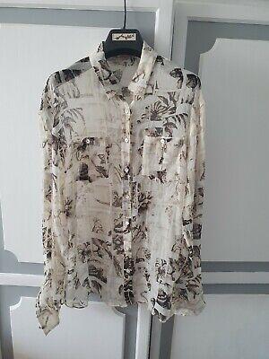 Lovely John Galliano Shirt, size S