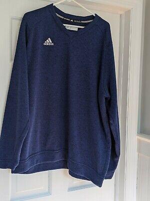 Men Adidas Sweater size 2 XL