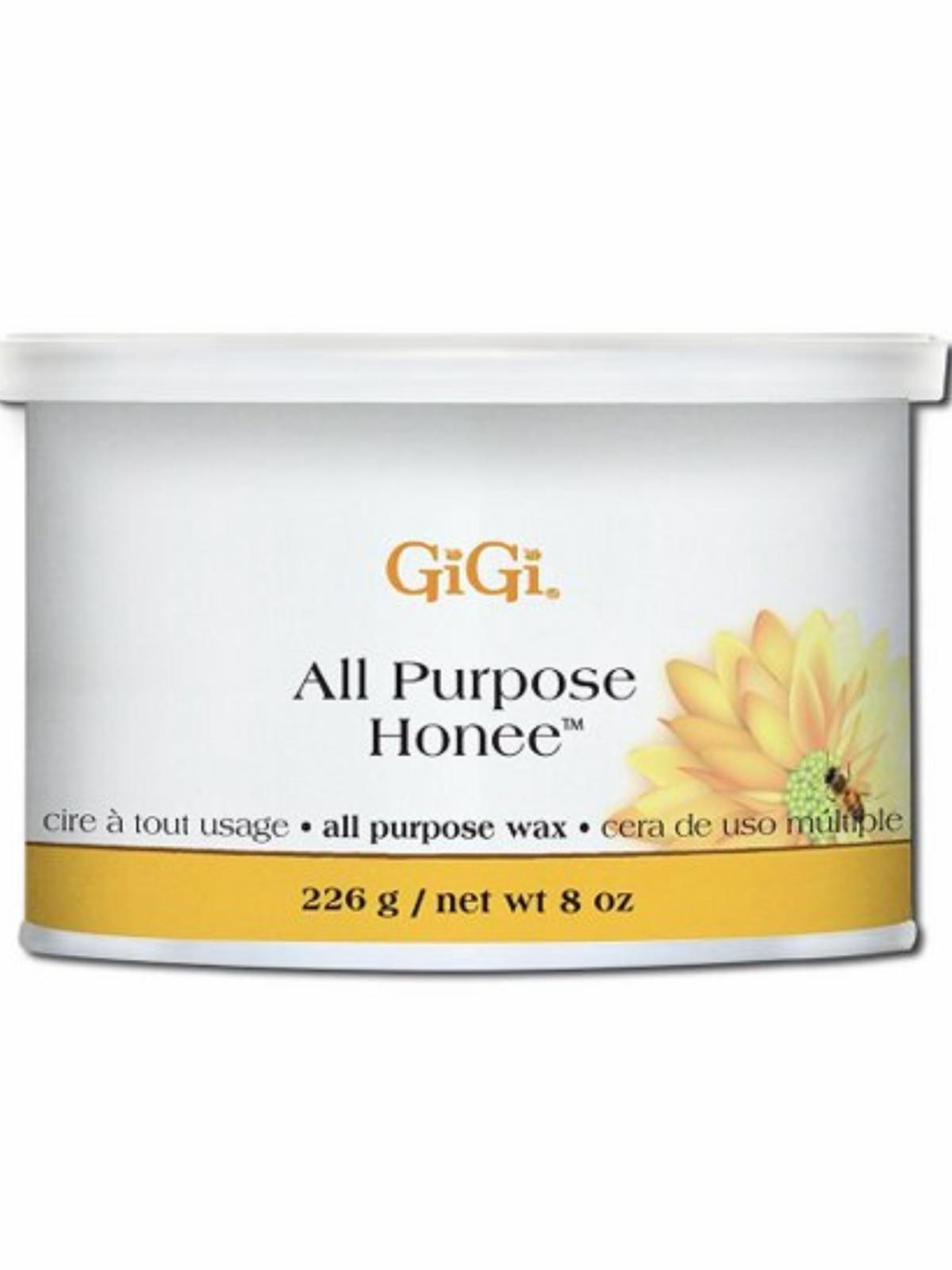 all purpose honee wax hair remover 8