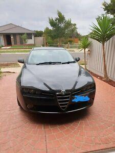 Wanted: Alfa romeo 159 2.2
