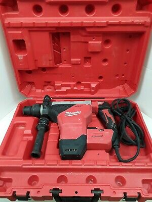 Milwaukee 15 Amp 1-34 In. Sds-max Corded Combination Hammer