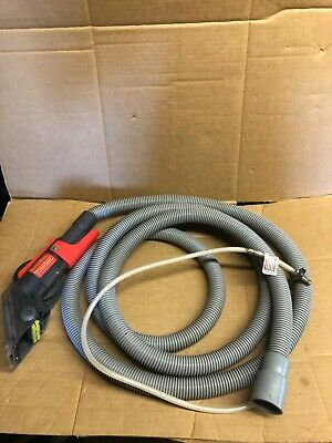 Rug Doctor Upholstery Carpet Cleaning Attachment Hose Red Head