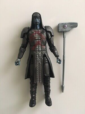 Marvel Legends MCU 10th Anniversary GOTG Ronan the Accuser- Loose