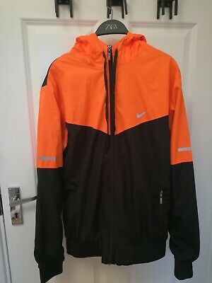 NEW Men's Nike Windbreaker Jacket Size L