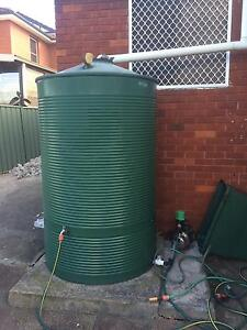 Water tank Burwood Heights Burwood Area Preview