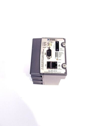 *USA* National Instruments NI cRIO-9014 Real Time Controller