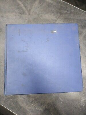 New Holland 3230 - 4630 3-cylinder Agricultural Tractors Service Parts Catalog