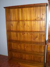 Baltic pine book case Wallaroo Copper Coast Preview