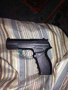 Crossman pistol