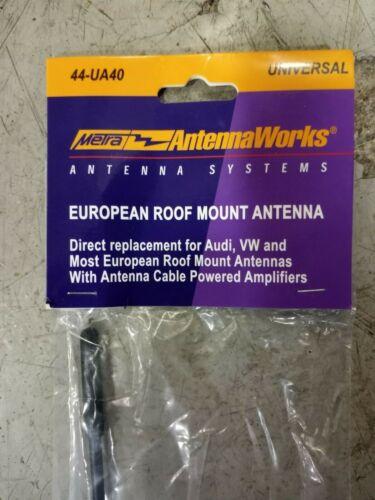 44-UA40 European Roof Antenna