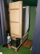 Complete shower setup with toilet Rosebud Mornington Peninsula Preview