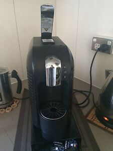 Coffee machine Marrickville Marrickville Area Preview