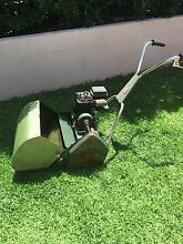 "Scott Bonnar 20"" Reel Mower Gawler Gawler Area Preview"