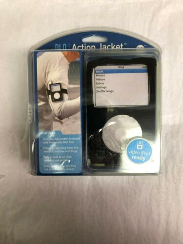 DLO Action Jacket- Sport Ready Case for Video IPod