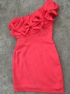Seduce Size 8 Dress Merewether Newcastle Area Preview