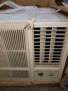 Carrier wall mounted Airconditioner. Auburn Auburn Area Preview