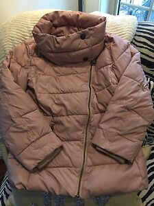 Girls Gap down filled coat