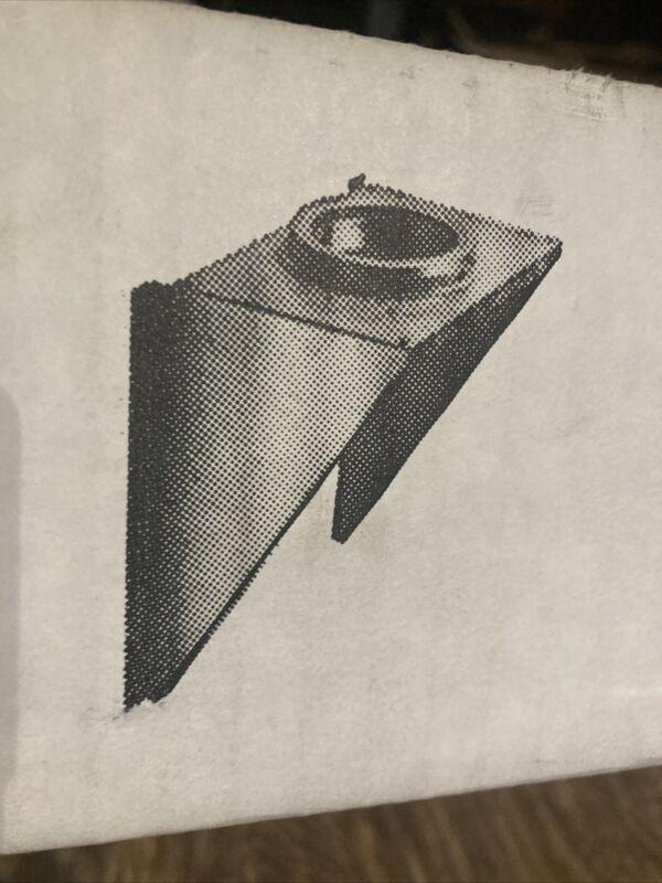 "Selkirk JSC6AWS 6"" Adjustable Wall Support Supervent Chimney"