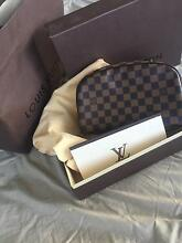 New Louis vuitton trousse toilette Chiswick Canada Bay Area Preview