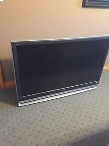 Sony LCD Rear Projection Television