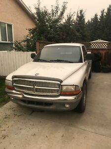 98 Dodge Dakota