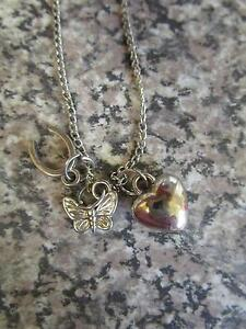 Charm Necklace 2 ***BRAND NEW*** Campbell North Canberra Preview