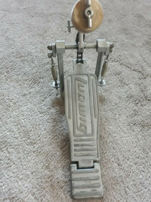 Vintage Ludwig Speed  Bass Drum Pedal