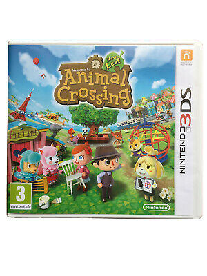 Animal Crossing «New Leaf» : COMPLETE EDITION - [Nintendo 3DS] for sale  Shipping to Nigeria