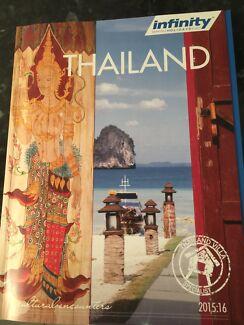 Thailand Getaway Leichhardt Ipswich City Preview