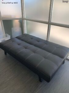 Foldable couch